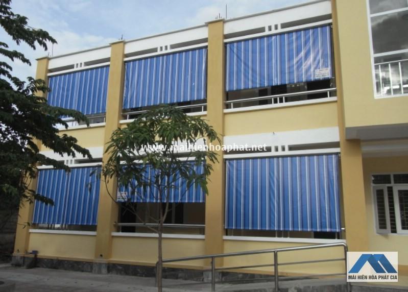 Bạt Che Trường học công sở